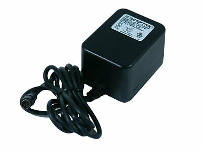 OEM Sceptre PD1215APM8 AC Adapter Transformer 8-Pin for Netopia R-7200T DSL