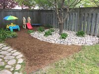 Craft Landscaping- Professional Services