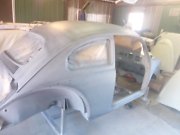 Paint jobs simple crash repairs resto Andrews Farm Playford Area Preview
