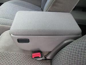 1998 Ford Ranger Console Armrest
