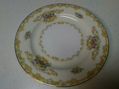 Noritake 1933 Acacia #509 Dinner Plate~Excellent Used Condition