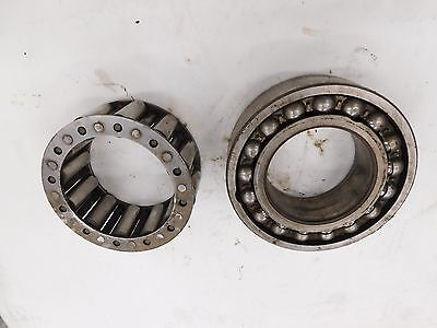 Ih Farmall F 20 Final Drive Axle Bearings  Antique Tractor
