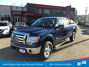 2012 Ford F-150 XLT Eco-Boost