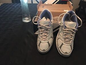 Brand new never worn Avia shoes, size 9.