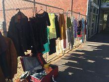 GARAGE SALE KENSINGTON on NOW Kensington Melbourne City Preview