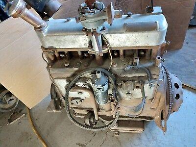 Sunbeam Talbot Engine Transmission 2257 CC
