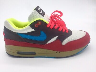 Details about DS Nike Air Max 360 History of Air HOA 2006 Powerwall Air Max Day 3.26