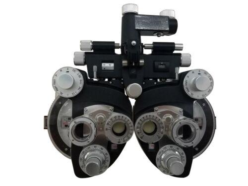MCT341D Manual Refractor/Optometry/Phoroptor/New