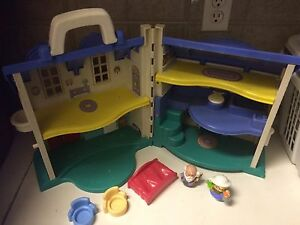 Fisher price little people toys  Kitchener / Waterloo Kitchener Area image 2