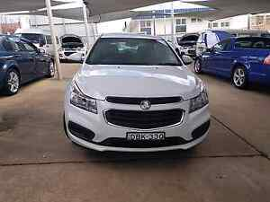 2015 Holden Cruze Equip Hatch MANUAL Armidale Armidale City Preview