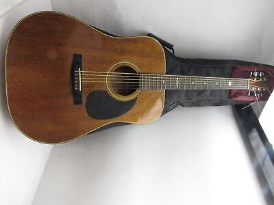 Alvarez 5222 Right-Handed Six-String Acoustic Guitar