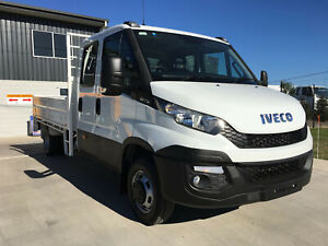 IVECO DAILY 50C 210 Glanmire Gympie Area Preview