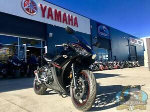2018 YAMAHA YZF-R3A V2 SPORTS PACK Moorebank Liverpool Area Preview