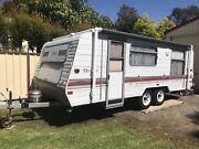 Jayco Designer caravan Teralba Lake Macquarie Area Preview