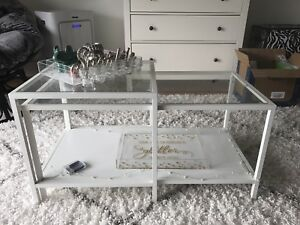 IKEA coffe table - $50