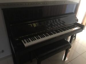 Upright piano Greystanes Parramatta Area Preview