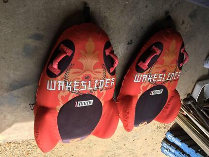 Sevylor Wakeslider 1 Rider towable