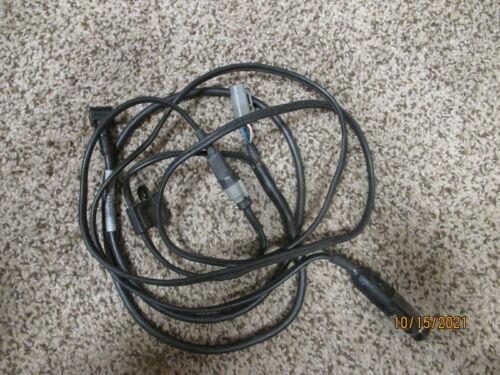 Trimble Ez Guide 500 Power Cable (P/N 62817)