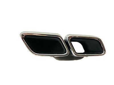 AUSPUFFBLENDE MERCEDES W205 C63 AMG W217 W222 S63 GLE 63 GLS W166 SL R231 W292