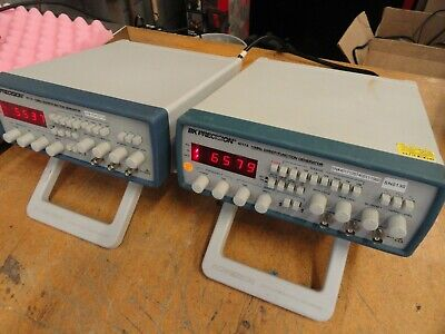 Bk Precision 4017a 10mhz Sweepfunction Generator