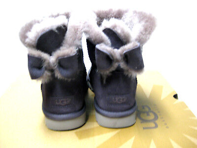 Used, UGG NAVEAH WOMEN ANKEL BOOTS SUEDE NIGHTFALL US 9 /UK 7.5 /EU 40 for sale  Ventura