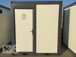 W2.16m x L1.92m x H2.36m FULL BATHROOM