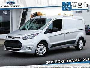 2015 Ford Transit Connect XLT **CAM*A/C*BLUETOOTH**