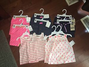 BNWT 24M summer clothes