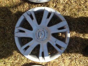 Cap de roue Mazda 2 enjoliveurs