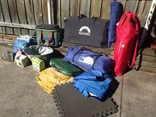 CAMPING GEAR Denistone East Ryde Area Preview