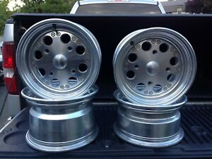 4 Can-Am Rims