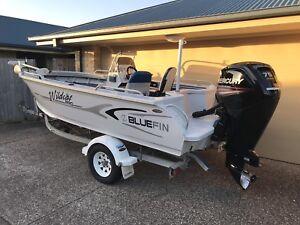 Bluefin Wildcat Pro 4.5m