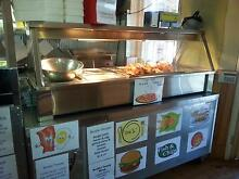 cafe / takeaway equipment must sell Marulan Goulburn City Preview