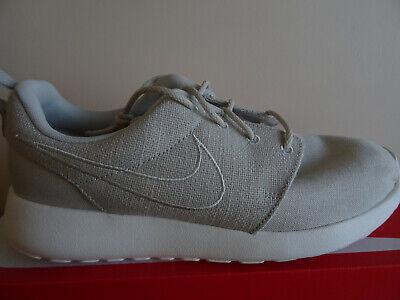 Nike Roshe One Premium trainers shoes 525234 013 uk 10 eu 45...