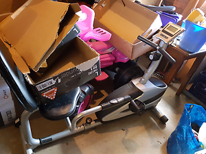 Exercise bike Bangor Sutherland Area Preview