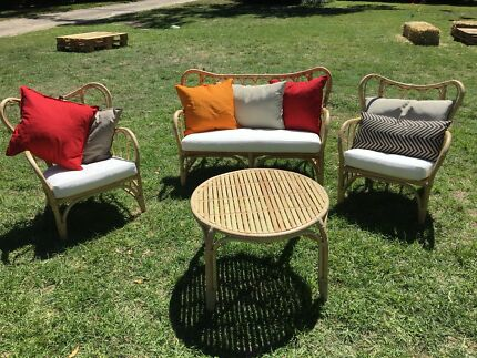 Outdoor furniture ($5-$100)