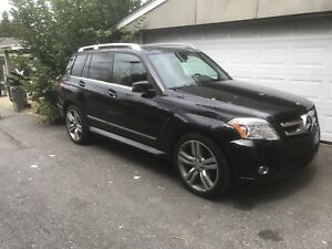 Mercedes-Benz GLK 350 4Matic 2010