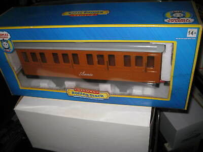 BACHMANN G GAUGE THOMAS THE TANK & FRIENDS ANNIE COACH ROLLING STOCK #97001