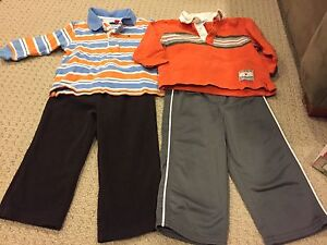 Boys size 12-24 month clothing