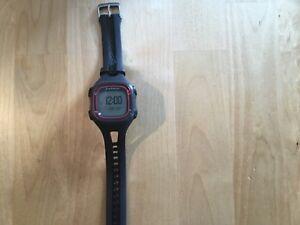 Montre Garmin Forerunner 10  GPS