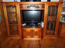 TV Entertainment Unit   URGENT SALE Agnes Banks Penrith Area Preview