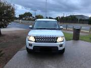 Landrover Discovery MY14 Point Cook Wyndham Area Preview