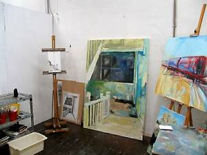 Blue Mountains Artist / Creative / Business Warehouse Work Space Hazelbrook Blue Mountains Preview
