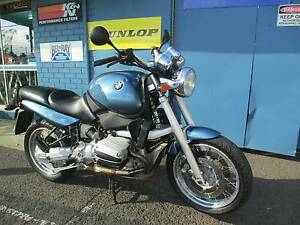 2002 BMW R1100R, late model 1100, great bike!! West Ipswich Ipswich City Preview