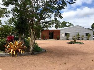 8 1/2 Acres Land & House   Rare Opportunity Bluewater Townsville Surrounds Preview