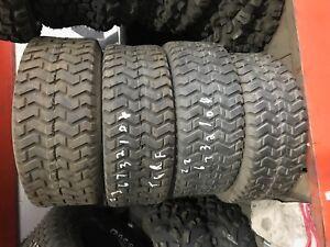 Bobcat turf tire 463 S70 skid steer loader  6730104 TURF GRASS