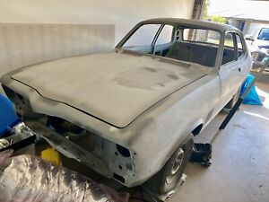 LC Torana Coupe project