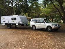 2014 Jayco Expanda Outback 16.49-1 Redcliffe Redcliffe Area Preview