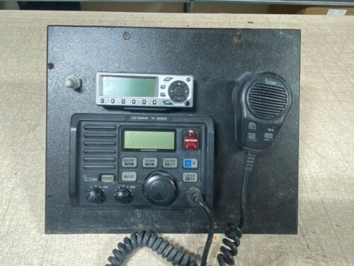 Icom VHF Marine Radio- Part #- 0117902