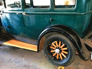 1929 Dodge Sedan for sale